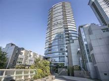 Apartment for sale in Coal Harbour, Vancouver, Vancouver West, 1204 1233 W Cordova Street, 262424545 | Realtylink.org