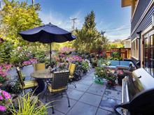 Townhouse for sale in Mount Pleasant VW, Vancouver, Vancouver West, 3 465 W 13th Avenue, 262426643 | Realtylink.org