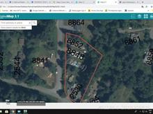 Lot for sale in Black Creek, Port Coquitlam, 8852 Tammy Road, 461149 | Realtylink.org