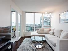 Apartment for sale in False Creek, Vancouver, Vancouver West, 605 445 W 2nd Avenue, 262427777 | Realtylink.org