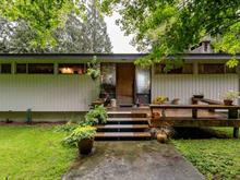 House for sale in Belcarra, Port Moody, 3607 Bedwell Bay Road, 262427467 | Realtylink.org