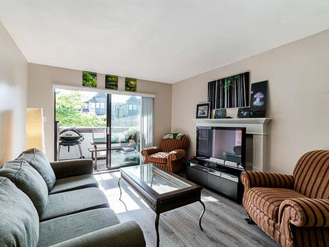 Apartment for sale in Brighouse South, Richmond, Richmond, 110 7480 St. Albans Road, 262418499   Realtylink.org