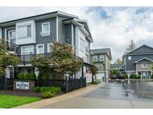 Townhouse for sale in Willoughby Heights, Langley, Langley, 73 7686 209 Street, 262427974 | Realtylink.org
