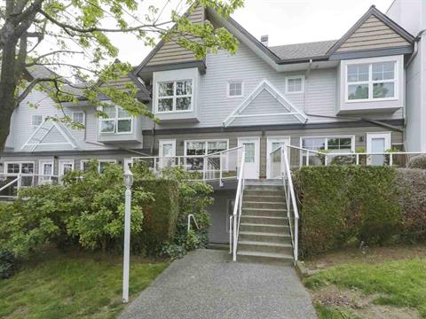 Townhouse for sale in Willingdon Heights, Burnaby, Burnaby North, 202 3787 Pender Street, 262386339 | Realtylink.org