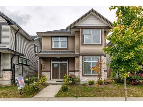 House for sale in Abbotsford East, Abbotsford, Abbotsford, 2680 McMillan Road, 262418069 | Realtylink.org
