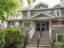 Townhouse for sale in Kitsilano, Vancouver, Vancouver West, 1810 Collingwood Street, 262429411 | Realtylink.org