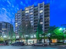 Apartment for sale in Lower Lonsdale, North Vancouver, North Vancouver, 802 124 W 1st Street, 262429443 | Realtylink.org