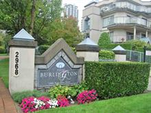 Apartment for sale in North Coquitlam, Coquitlam, Coquitlam, 409 2968 Burlington Drive, 262429053 | Realtylink.org