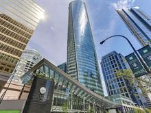 Apartment for sale in Coal Harbour, Vancouver, Vancouver West, 3601 1151 W Georgia Street, 262420613 | Realtylink.org