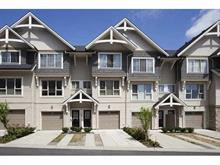 Townhouse for sale in Westwood Plateau, Coquitlam, Coquitlam, 53 1370 Purcell Drive, 262420812 | Realtylink.org