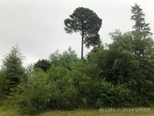 Lot for sale in Ucluelet, Salmon Beach, 1170 6th Ave, 461381   Realtylink.org