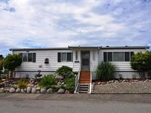 Manufactured Home for sale in King George Corridor, Surrey, South Surrey White Rock, 2141 Cumbria Drive, 262429278 | Realtylink.org