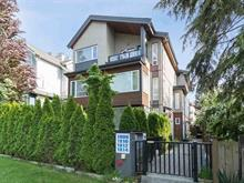 Townhouse for sale in Hastings, Vancouver, Vancouver East, 1810 E Pender Street, 262429063 | Realtylink.org
