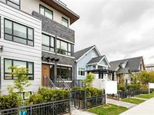 Townhouse for sale in Mount Pleasant VE, Vancouver, Vancouver East, 363 E 16th Avenue, 262427024 | Realtylink.org