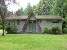 House for sale in Anmore, Port Moody, 2003 East Road, 262428540 | Realtylink.org