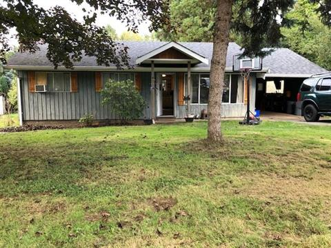 House for sale in Campbell Valley, Langley, Langley, 23749 Old Yale Road, 262427618 | Realtylink.org
