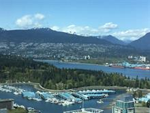 Apartment for sale in Coal Harbour, Vancouver, Vancouver West, 5606 1151 W Georgia Street, 262393417 | Realtylink.org