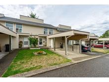 Townhouse for sale in Abbotsford West, Abbotsford, Abbotsford, 211 32550 Maclure Road, 262426757   Realtylink.org