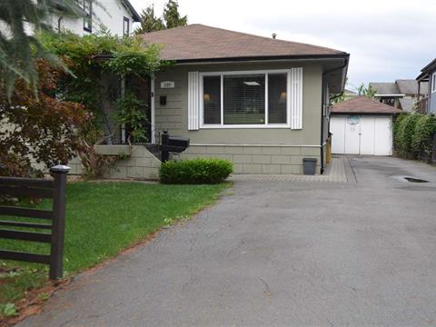 House for sale in Queensborough, New Westminster, New Westminster, 349 Boyne Street, 262426784 | Realtylink.org
