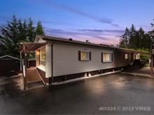 Manufactured Home for sale in Cowichan Bay, Cowichan Bay, 1265 Cherry Point Road, 460924 | Realtylink.org