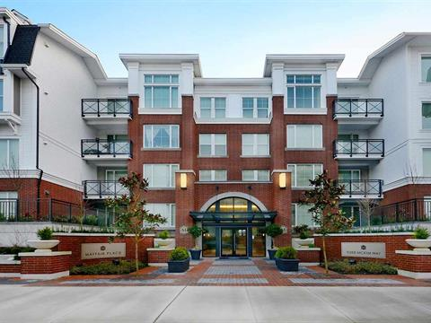 Apartment for sale in West Cambie, Richmond, Richmond, 318 9388 McKim Way, 262426906 | Realtylink.org