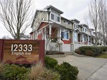 Townhouse for sale in Steveston South, Richmond, Richmond, 35 12333 English Avenue, 262423016 | Realtylink.org