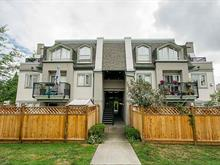 Townhouse for sale in Maillardville, Coquitlam, Coquitlam, 126 217 Begin Street, 262426571 | Realtylink.org