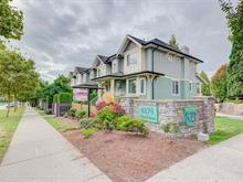 Townhouse for sale in Clayton, Surrey, Cloverdale, 4 6575 192 Street, 262425302 | Realtylink.org