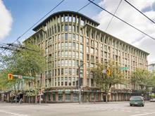Apartment for sale in Downtown VE, Vancouver, Vancouver East, 510 1 E Cordova Street, 262410907   Realtylink.org