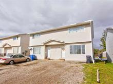 1/2 Duplex for sale in Fort St. John - City SE, Fort St. John, Fort St. John, B 8116 90 Avenue, 262374150 | Realtylink.org