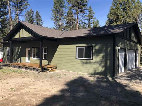 House for sale in 108 Ranch, 108 Mile Ranch, 100 Mile House, 5065 Kinncum Road, 262426746 | Realtylink.org