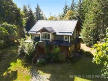 House for sale in Courtenay, Pitt Meadows, 3707 Burns Road, 460915 | Realtylink.org