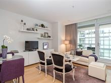 Apartment for sale in False Creek, Vancouver, Vancouver West, 204 1616 Columbia Street, 262426685 | Realtylink.org