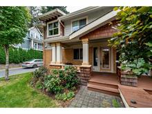Townhouse for sale in Vedder S Watson-Promontory, Sardis, Sardis, 21 5960 Cowichan Street, 262389949 | Realtylink.org
