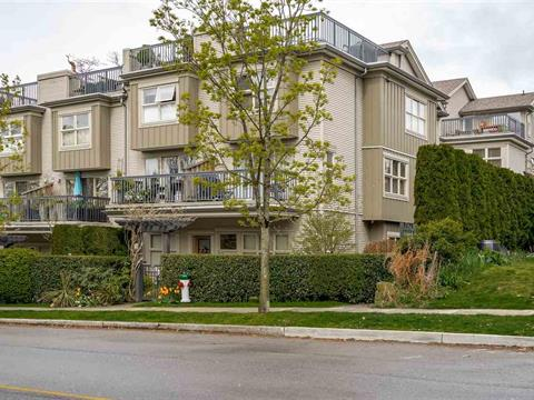 Townhouse for sale in Willingdon Heights, Burnaby, Burnaby North, 7 3855 Pender Street, 262426783 | Realtylink.org