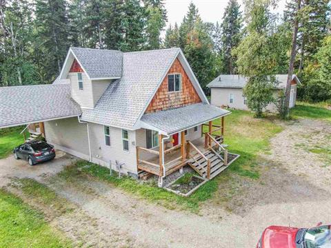 House for sale in Quesnel Rural - South, Quesnel, Quesnel, 2284 Jeff Road, 262426778 | Realtylink.org