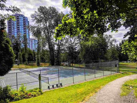 Apartment for sale in Cariboo, Burnaby, Burnaby North, 506 9890 Manchester Drive, 262405730 | Realtylink.org