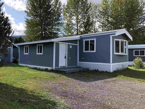 Manufactured Home for sale in Smithers - Town, Smithers, Smithers And Area, 12 4430 W 16 Highway, 262423595 | Realtylink.org
