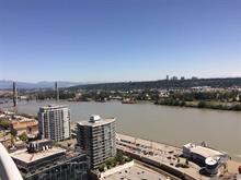 Apartment for sale in Downtown NW, New Westminster, New Westminster, 3601 888 Carnarvon Street, 262422184 | Realtylink.org