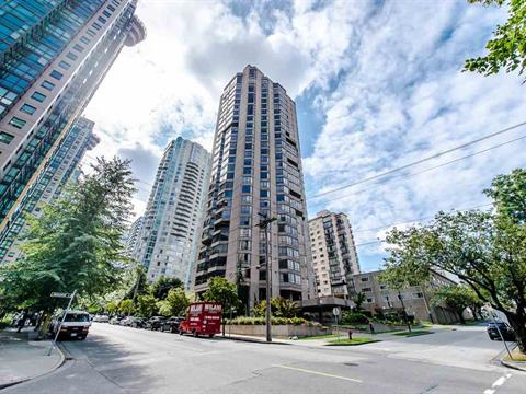 Apartment for sale in West End VW, Vancouver, Vancouver West, 1901 738 Broughton Street, 262418471 | Realtylink.org