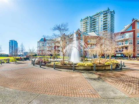 Apartment for sale in Quay, New Westminster, New Westminster, 208 1230 Quayside Drive, 262402458 | Realtylink.org