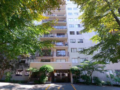 Apartment for sale in Downtown NW, New Westminster, New Westminster, 1702 320 Royal Avenue, 262350614 | Realtylink.org