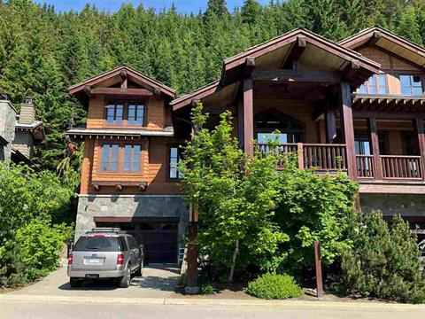 1/2 Duplex for sale in Nordic, Whistler, Whistler, 14 2300 Nordic Drive, 262397834 | Realtylink.org