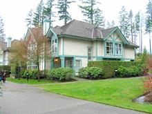 Townhouse for sale in Heritage Mountain, Port Moody, Port Moody, 40 65 Foxwood Drive, 262411819 | Realtylink.org