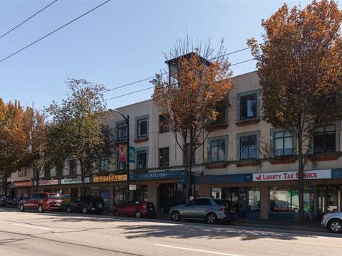Apartment for sale in Renfrew VE, Vancouver, Vancouver East, 218 2556 E Hastings Street, 262423776 | Realtylink.org