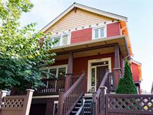 1/2 Duplex for sale in Grandview Woodland, Vancouver, Vancouver East, 1410 E 1st Avenue, 262424085 | Realtylink.org