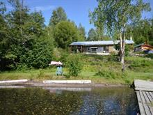 Recreational Property for sale in Horsefly, Williams Lake, 668 Prairie Creek Road, 262411266 | Realtylink.org