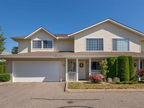 Townhouse for sale in Abbotsford West, Abbotsford, Abbotsford, 23 31255 Upper Maclure Road, 262423355 | Realtylink.org