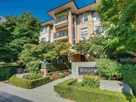 Apartment for sale in University VW, Vancouver, Vancouver West, 211 2338 Western Parkway, 262424166 | Realtylink.org