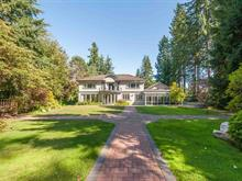 House for sale in Sunnyside Park Surrey, Surrey, South Surrey White Rock, 2621 141 Street, 262423577 | Realtylink.org